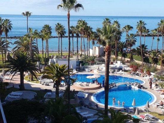 Altamira, hôtels à Costa Adeje