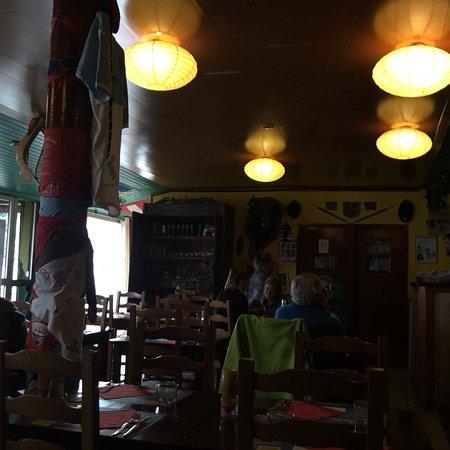 Restaurant euskalduna dans portet sur garonne avec cuisine - Cuisine portet sur garonne ...
