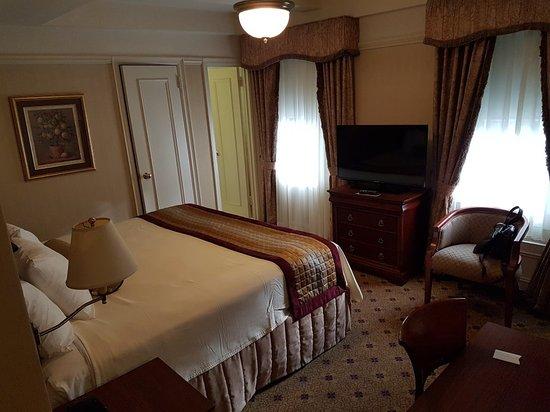 Wellington Hotel: 20171116_143937_large.jpg