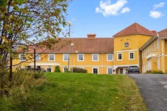 Scandic Leknes Lofoten Hotel