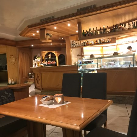 Hotel La Cacciatora Foto