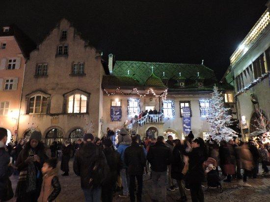 Koifhus (Old Custom House): Koifhus, (Old Custom House, Colmar, Francia.