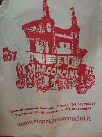 Enoteca Marconcini