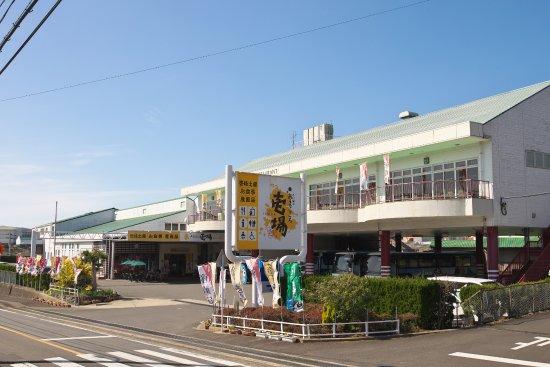 Iki, Ιαπωνία: 外観写真