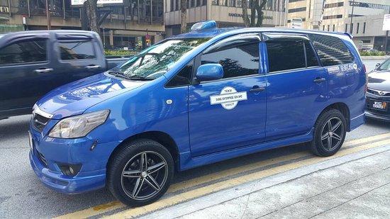 Kuala Lumpur KL Taxi Service & Airport Taxi