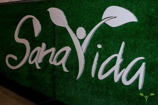 740d6db7dcff SANA VIDA, Barcelona - Roger de Lluria 31, La Dreta de l'Eixample ...