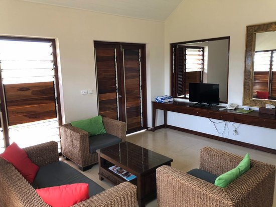 Mangoes Resort : Bungalow 27 - Garden Apartment