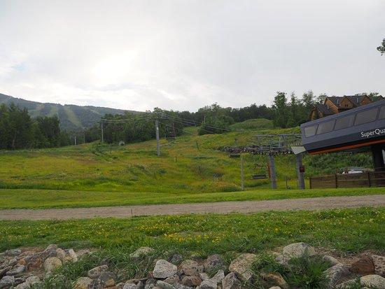 Carrabassett Valley, Мэн: Sugarloaf Mountain