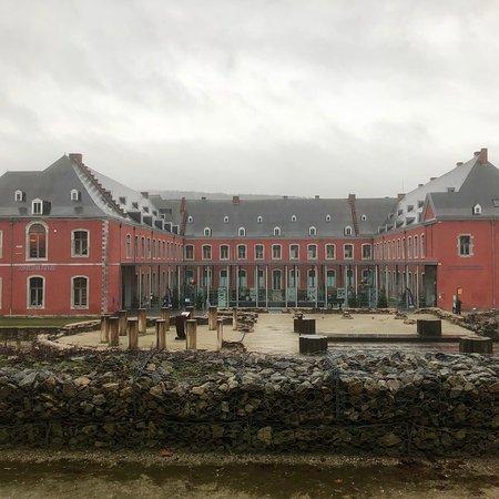Abbaye de Stavelot : photo0.jpg