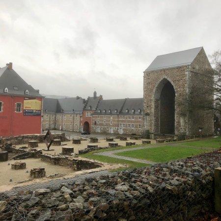 Abbaye de Stavelot : photo1.jpg