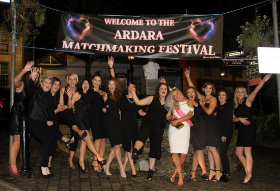 matchmaking festival ardara The matchmaking festival ardara 1,042 likes 8 talking about this keep up to date with the matchmaking festival ardara november 10th - 12th.