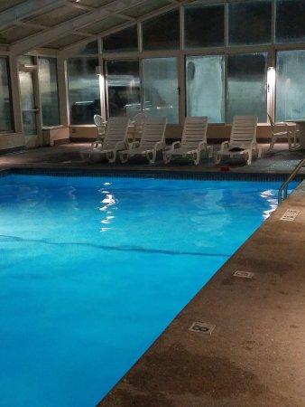 Keokuk, IA: The.pool