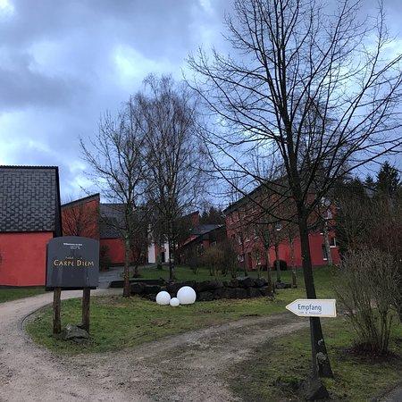 Kirchhundem, Duitsland: Hotel Carpe Diem