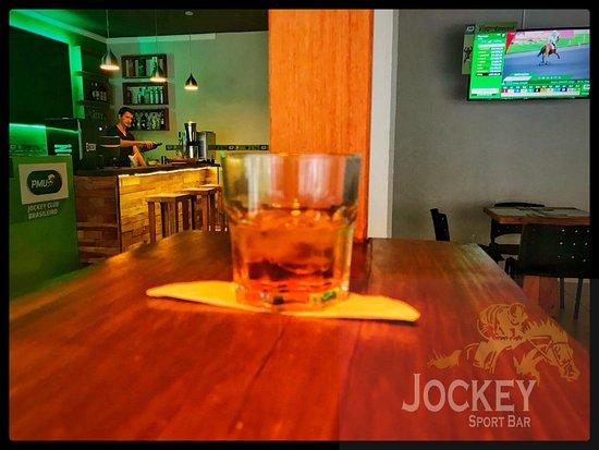 Jockey Sport Bar