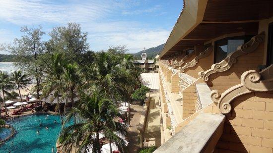 Foto de Kata Beach Spa Resort