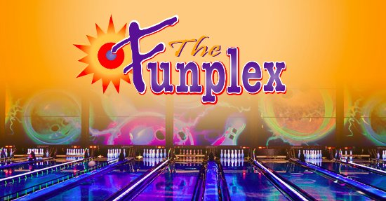 Mount Laurel, NJ : The Funplex