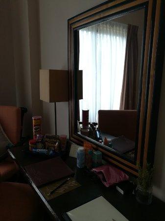 Hotel Kimberly: IMG_20180104_124204_large.jpg