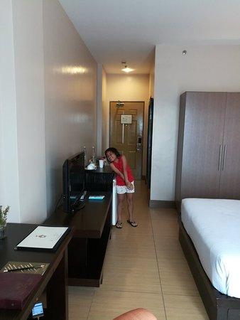 Hotel Kimberly: IMG_20180104_124107_large.jpg