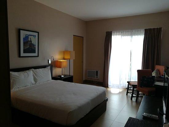 Hotel Kimberly: IMG_20180104_124048_large.jpg