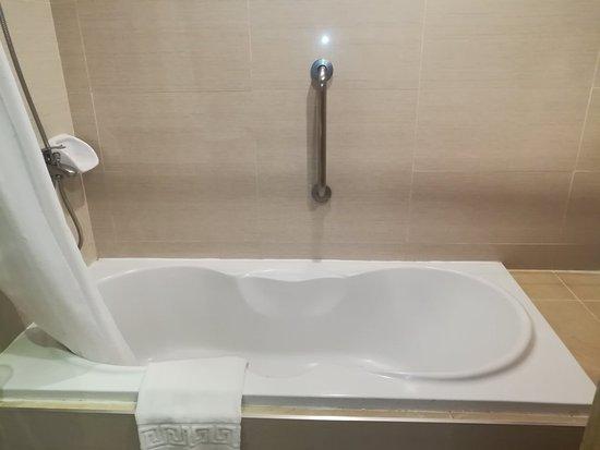Hotel Kimberly: IMG_20180104_124018_large.jpg