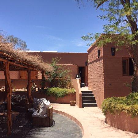 Hotel Pascual Andino : photo0.jpg