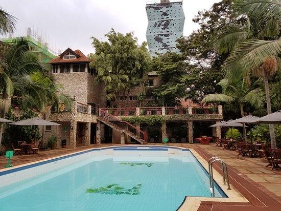 Fairview Hotel: 20180104_174526_large.jpg