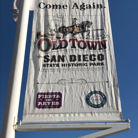 Old town san diego state historic park all you need to - Towne place at garden state park ...
