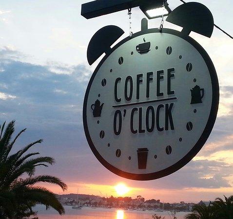460c8b377cbc όχι κάτι ιδιαίτερο - Κριτικές για Coffee O  Clock