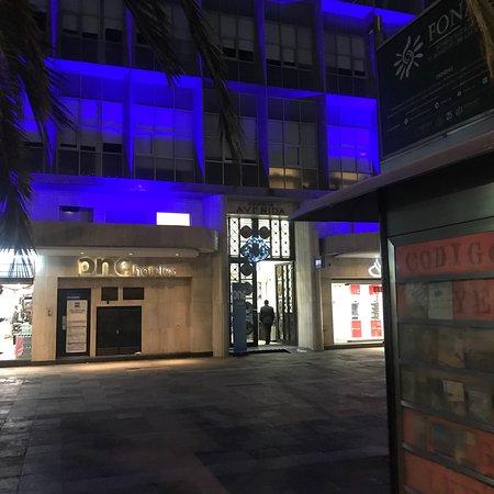 One Hotel Alameda Mexico City