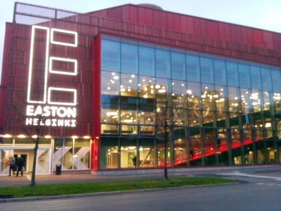 Easton Helsinki
