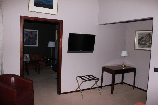 Hotel Holt Foto