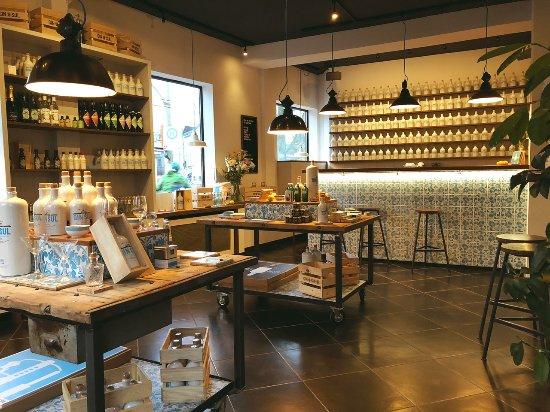Gin Sul - Altonaer Spirituosen Manufaktur