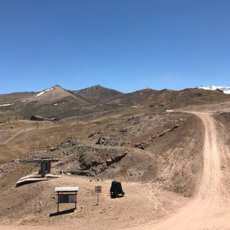 Valle Nevado, شيلي: photo7.jpg