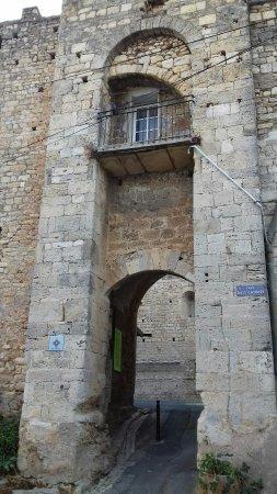 Chateau de Puisserguier