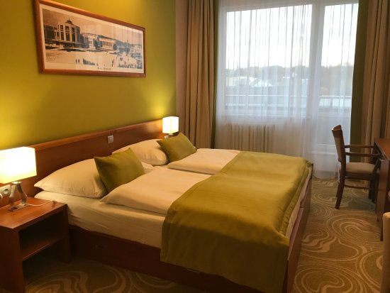 아반티 호텔 사진