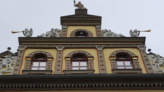 Haus zum Roten Ochsen