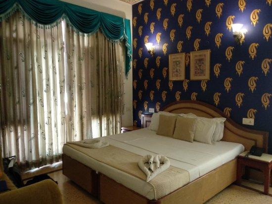 Hotel Pearl Palace Foto