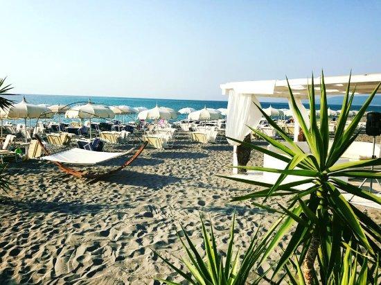 Rotò Beach