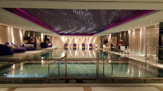 The Mira Hong Kong: Pool