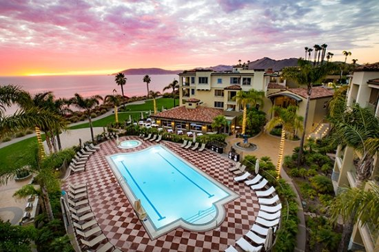 Dolphin Bay Resort Spa Updated 2018 Prices Reviews Pismo Beach Ca Tripadvisor