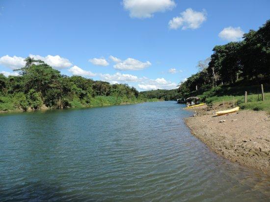 Bayahíbe, República Dominicana: Riviére Chavon