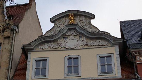 Haus zum güldenen Löwen