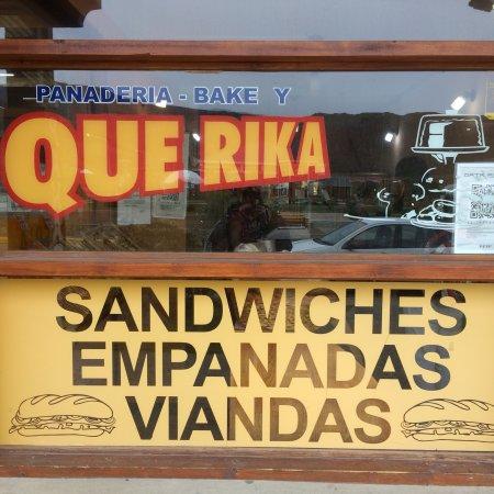 Panaderia Que-Rika