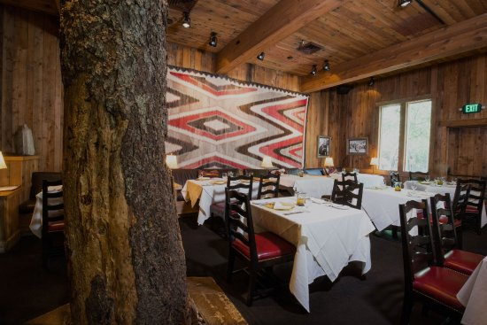 The Tree Room At Sundance Menu Prices Amp Restaurant