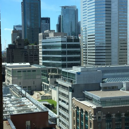 InterContinental Montreal : photo0.jpg
