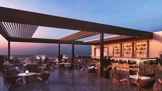 Cirrus9, the new open-air rooftop bar - Picture of The Oberoi, New on storage home designs, studio home designs, attic home designs, window home designs, penthouse home designs, outdoor home designs, shop home designs, garage home designs, pool home designs, hilltop home designs, city home designs, rock home designs, yard home designs, gym home designs, bathroom home designs, bar home designs, villa home designs, building home designs, black home designs, veranda home designs,