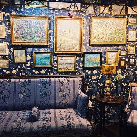 Dom Gorodskogo Golovy Botnikova Museum
