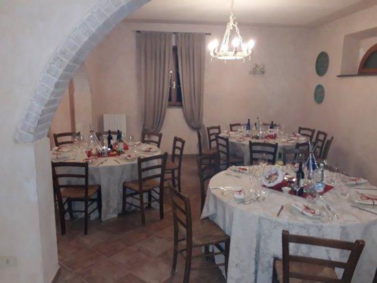 Guasticce, Italia: 20171231_201127_large.jpg