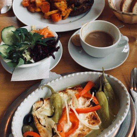 Cafe Nepomuk