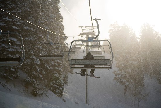 Sundance Resort Resmi